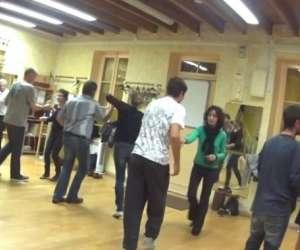 Ecole de danse danse