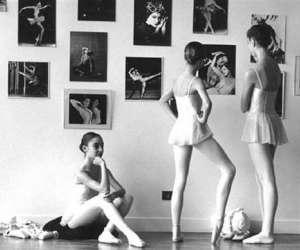 Rond point de la danse (le)