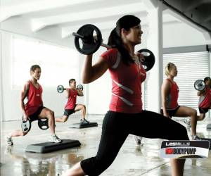 Espace gym