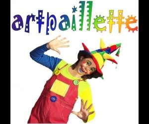 Artpaillette