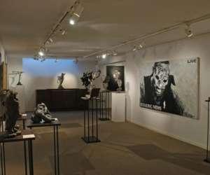 Galerie anna tschopp