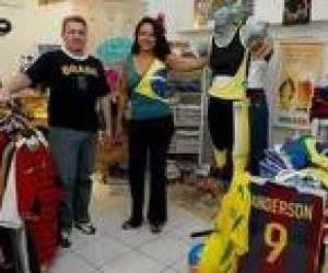 La maison du brésil