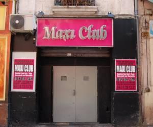 Maxi club