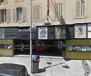 Salles de cin ma salon de provence 13300 for Cinema a salon