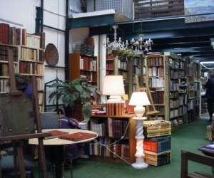 Avis aux amateurs la livrotheque