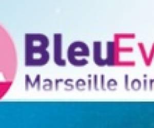 Bleu evasion