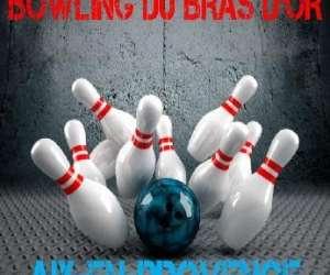 Bowling du bras d