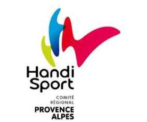 Comité régional provence alpes handisport
