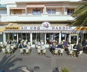 Bar restaurant au coq hardi