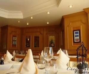 Restaurant chante mer