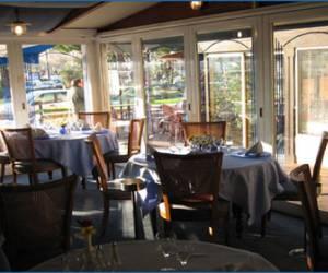 Restaurant le sirocco