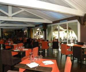 Restaurant le  mas de pierredon