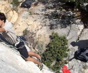 canyoning escalade via ferrata sp l ologie toulon 83000. Black Bedroom Furniture Sets. Home Design Ideas