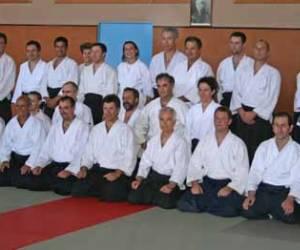 Aikido sainte victoire