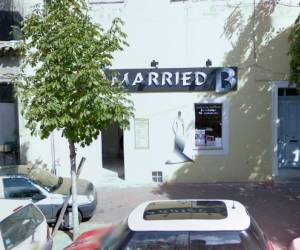 Coiffure married b