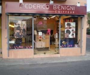 Federico benigni coiffeur