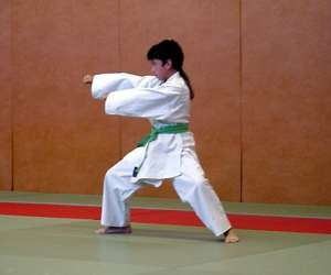 St eutrope karate club