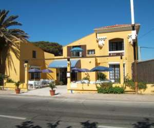 Hôtel calypso