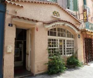 Hôtel du portalet