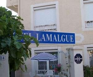 Hôtel lamalgue