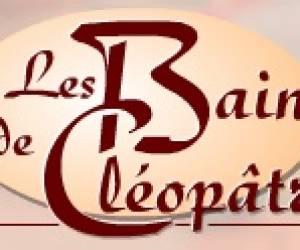 Meilleurs spas saunas hammans en var - Les bain de cleopatre ...