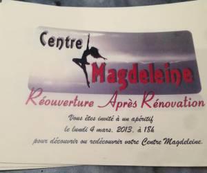 Centre magdeleine