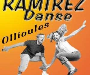 Ramirez danse