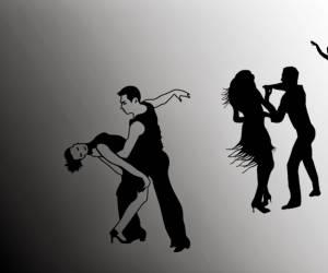 S danse