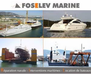 Foselev marine