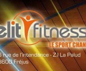 Elit fitness