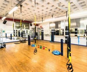 Satori gym