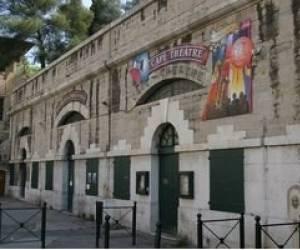 Café théâtre de la porte d
