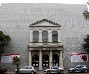 Théâtre communautaire