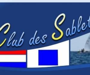 Ecole de voile yacht club des sablettes