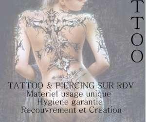 Célia tattoo