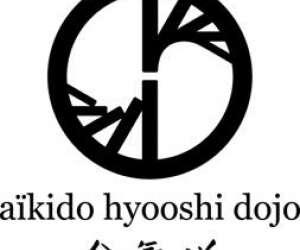 Aikido hyooshi dojo