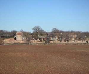 Domaine des puits de rians