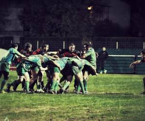 Rugby club dracénois