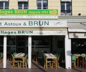 Astoux et brun