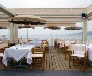 Plage provencal beach