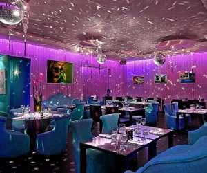 3.14 restaurant - bar - club