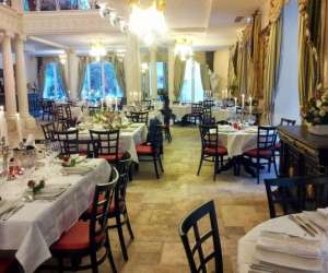 Restaurant st petersbourg