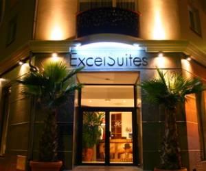 Excelsuites r�sidence