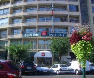 Hôtel ibis cannes plage la bocca