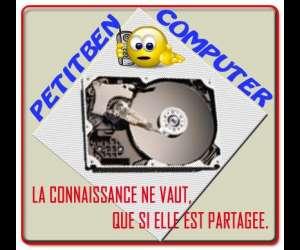Petitben computer