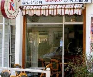 Premier kebab de monaco