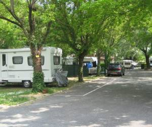 Camping colombier