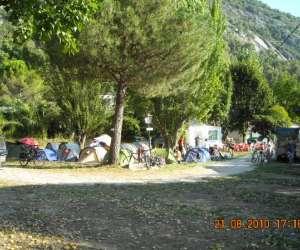 Camping de la laune