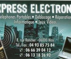 Express electronic