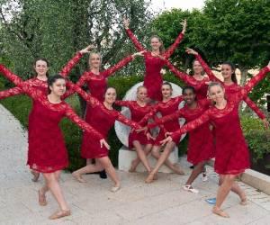 Académie de danse grassoise